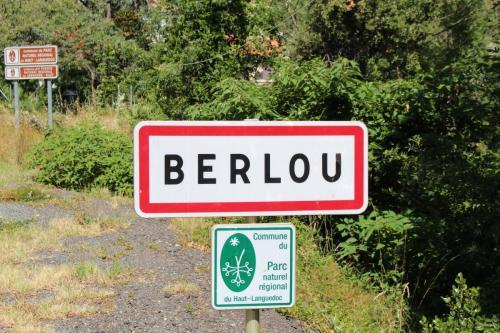 Berlou